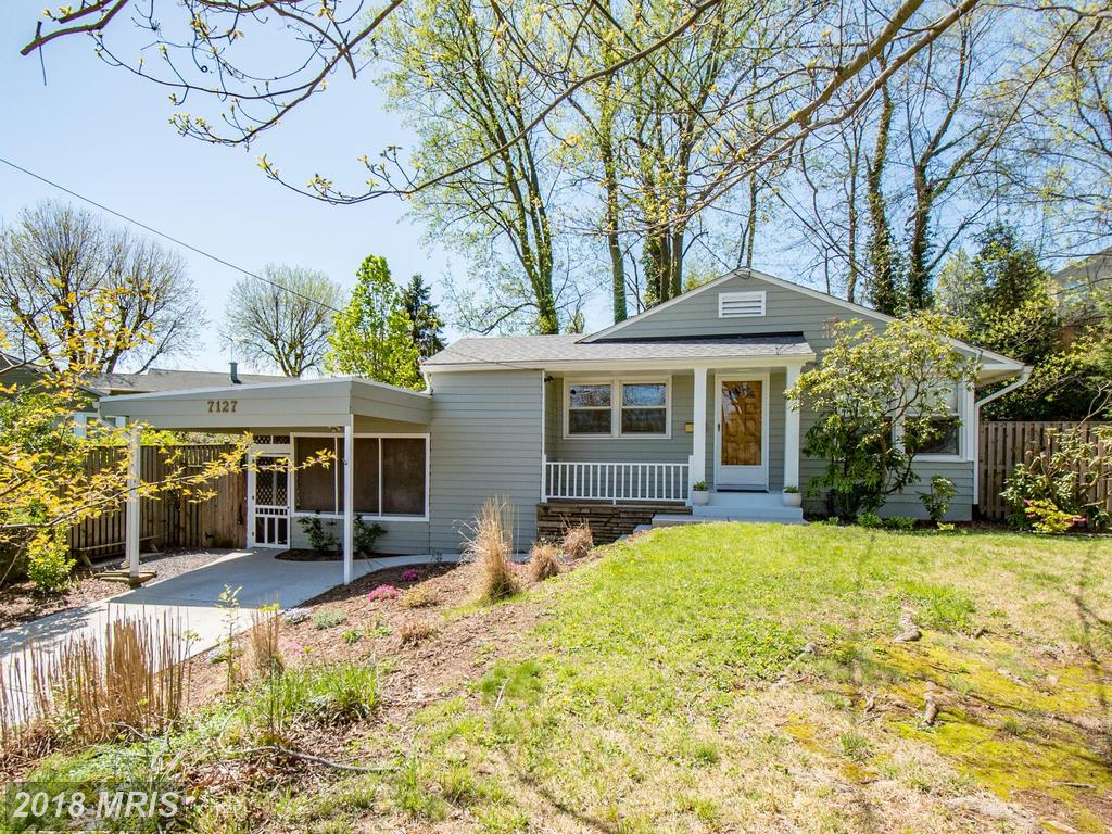 What Options Are There For Buyers Trying To Find A 3-bedroom Rambler-style Place In Fairfax County? thumbnail