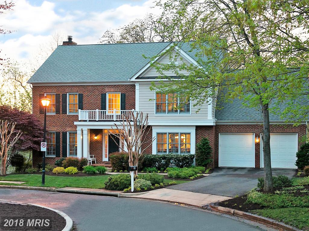 38 Arell Ct Alexandria Virginia 22304 Listed For $1,299,000 thumbnail