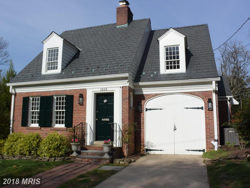 Have You Been Looking For A Cape Cod-style House Listed For Sale In Alexandria? thumbnail