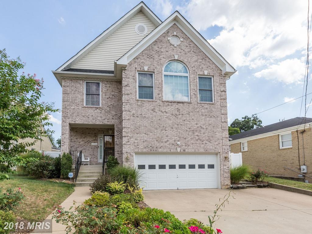 Johnsons Hill House In Arlington For $899,900 thumbnail