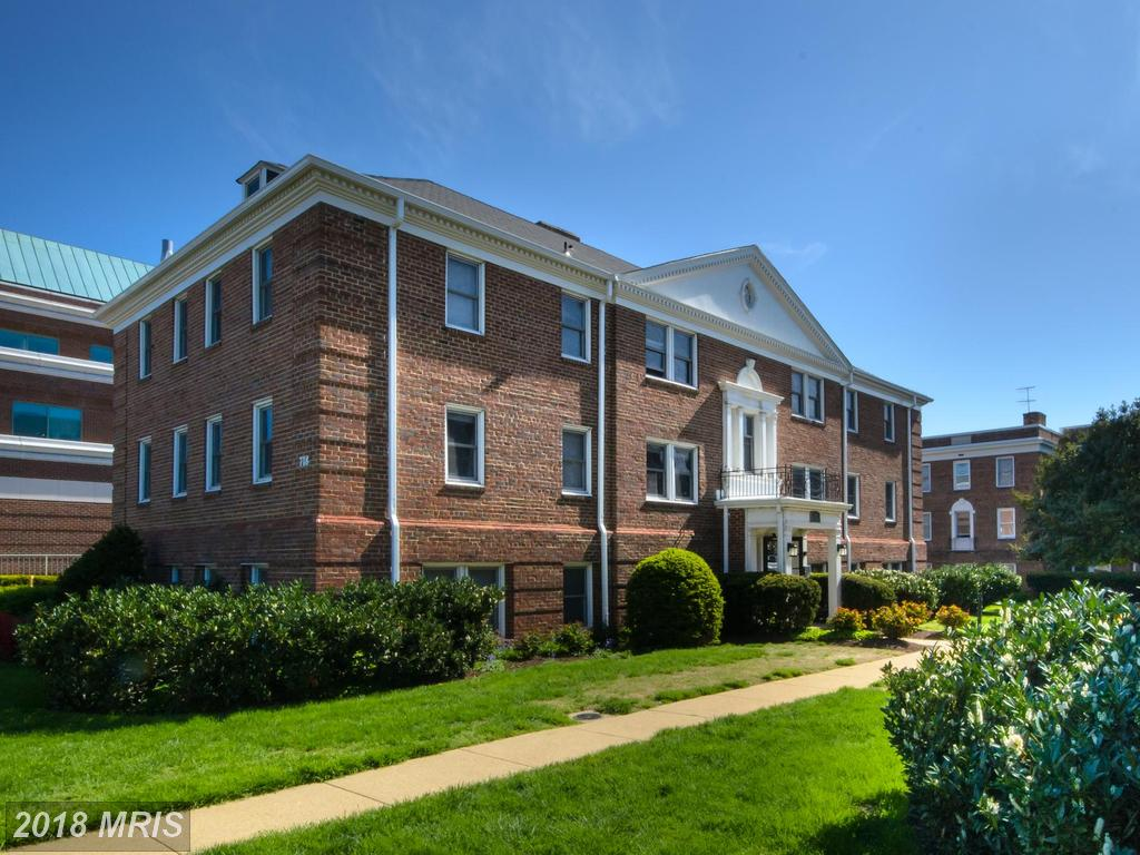 Most Recent Sales Listings In Alexandria, Virginia For $299,250 thumbnail