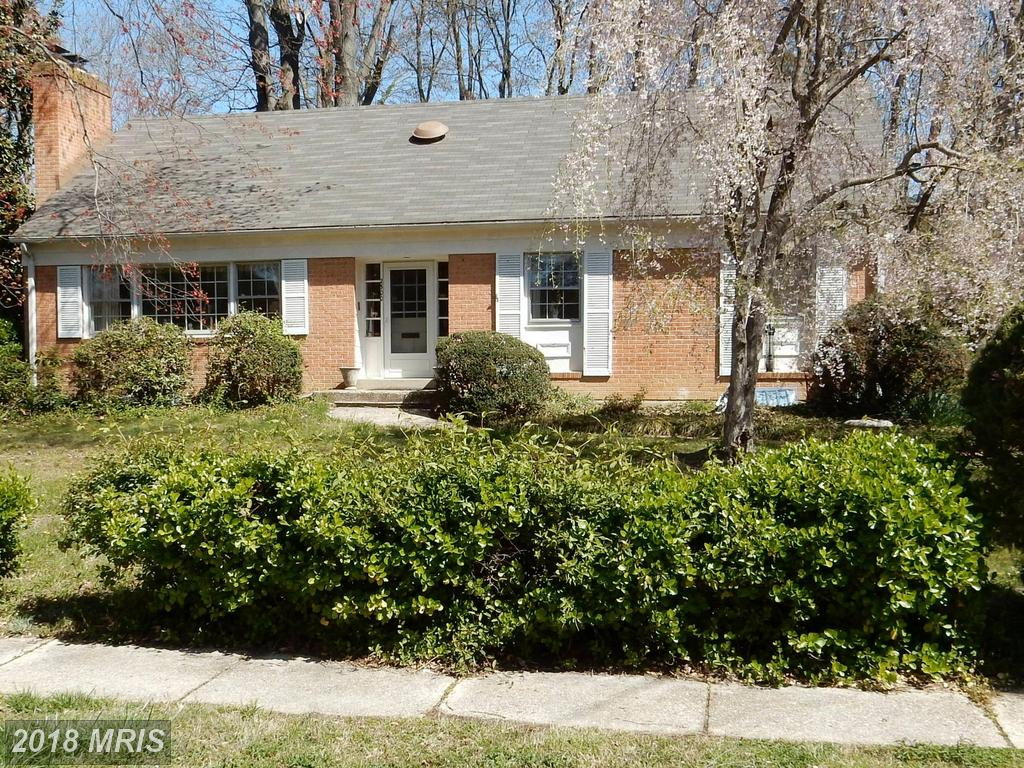 How Much For The Best Cape Cod-Home Like 2500 Culpeper Rd? thumbnail