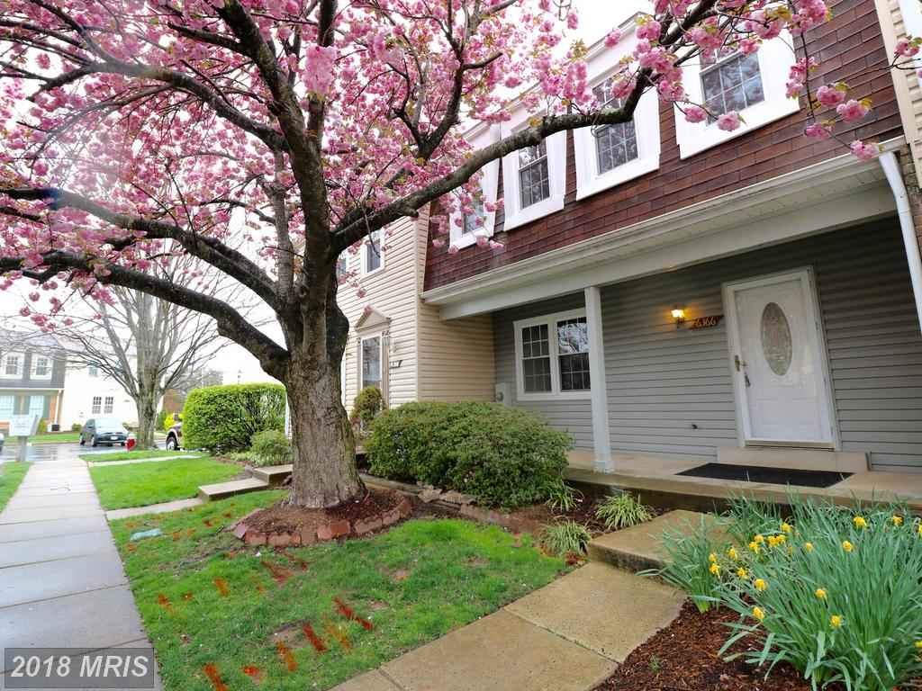 Think About Burke When Considering A Home Like 6366 Fenestra Ct #101 In Keene Mill Woods thumbnail