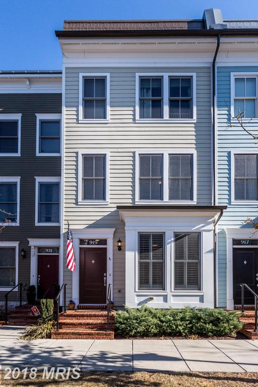 Will Nesbitt's Suggestion For Home Buyers Looking AT 3 BR Row Houses For Sale In Alexandria thumbnail