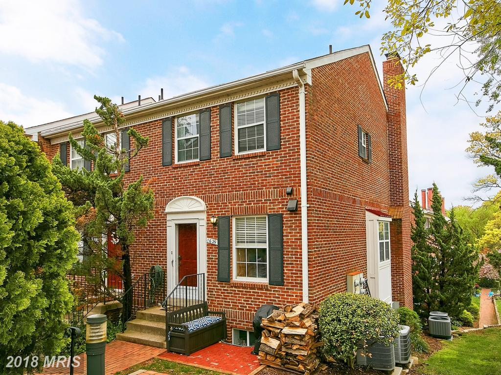 Premium Condo For Sale For $450,000 In Arlington County thumbnail