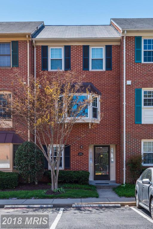 Consider Dominion Square If You're Looking To Buy A 3-BR 3 BA Townhome Listed For $585,000 In Arlington thumbnail
