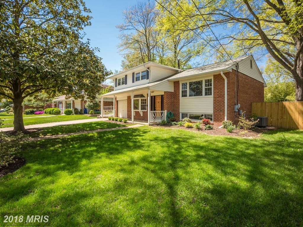 Potomac Valley House In 22308 For $599,900 thumbnail