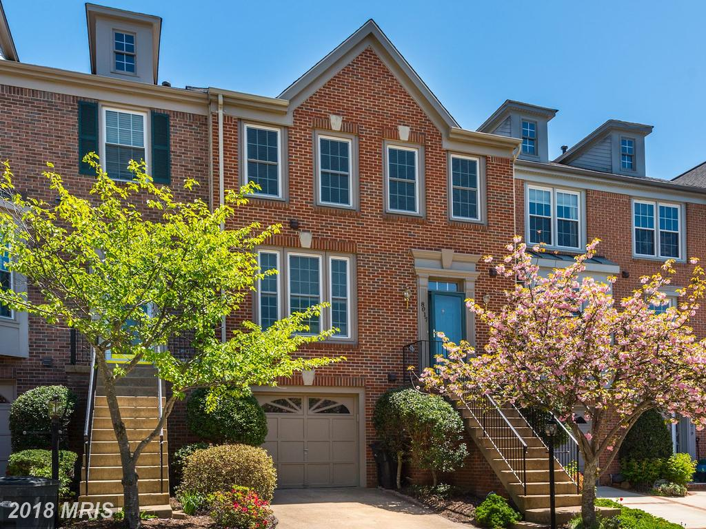 How To Purchase A $499,900 Townhouse Like 8017 Readington Ct In Fairfax County thumbnail
