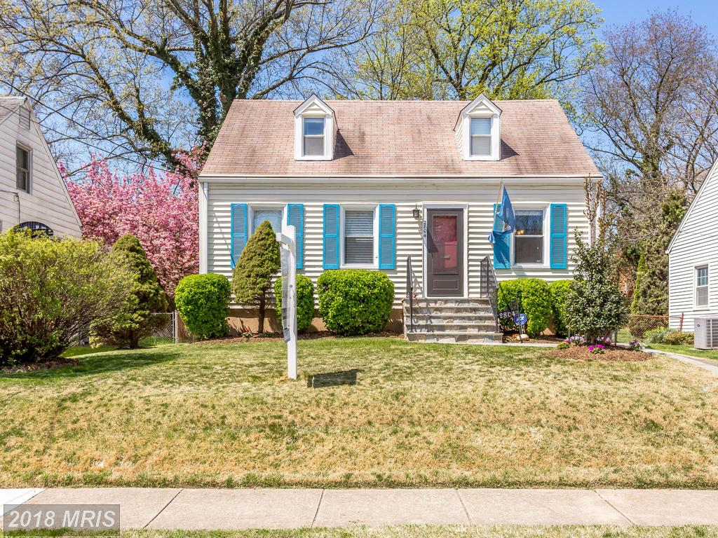 House Listed For Sale For $589,000 In 22042 In Fairfax County thumbnail