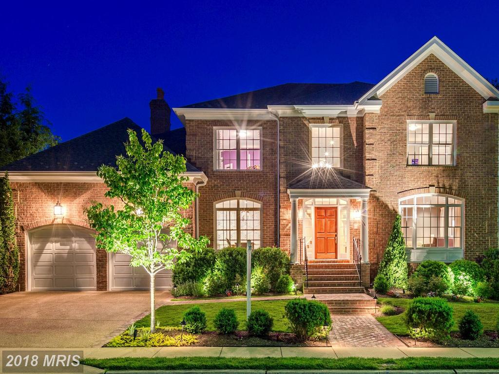 Have You Been Searching For A $1,775,000 :: 5 Bedroom Home In Spring Hill In Arlington? thumbnail