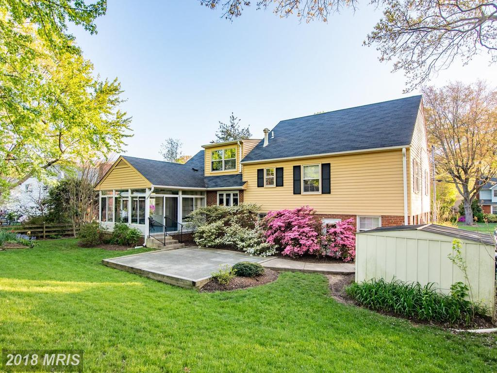 $699,000 For A Split Level House Listed For Sale At Waynewood In Alexandria thumbnail