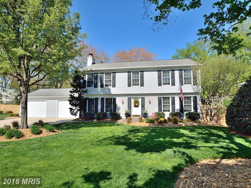 Big House In Northern Virginia thumbnail
