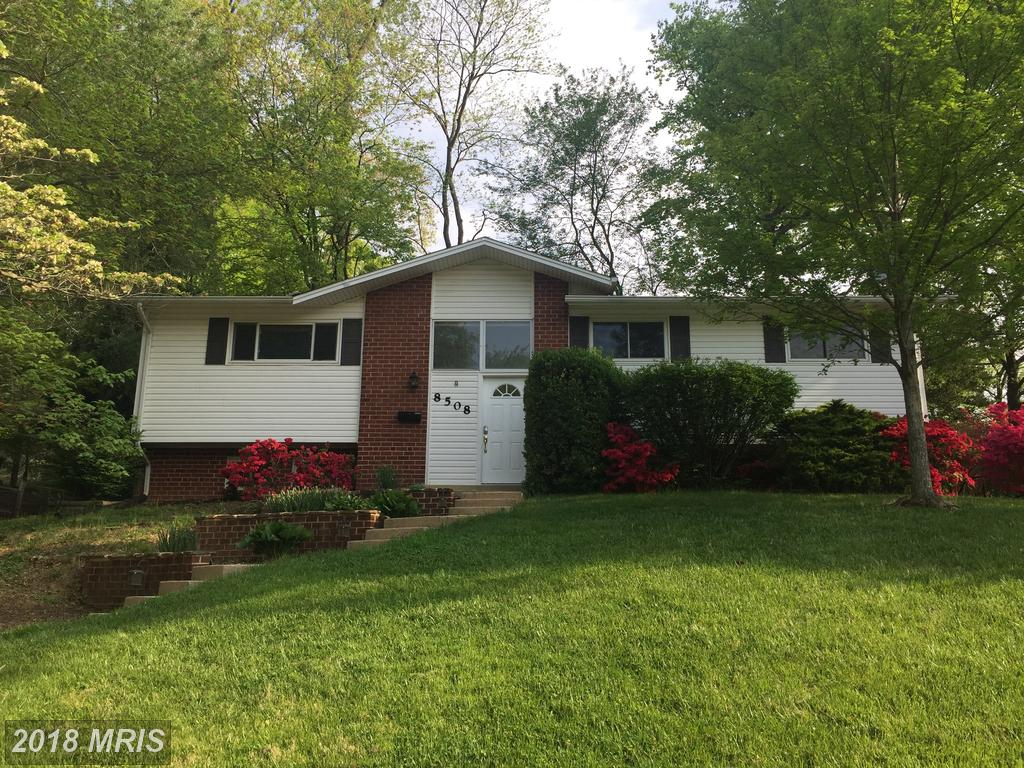 What Subdivisions Have Houses For Sale For Approximately $495,000 In Springfield VA? thumbnail
