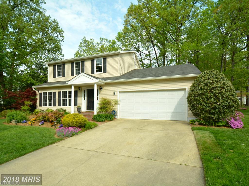 9724 Ironmaster Dr Burke Virginia 22015 Listed For Sale For $649,777 thumbnail