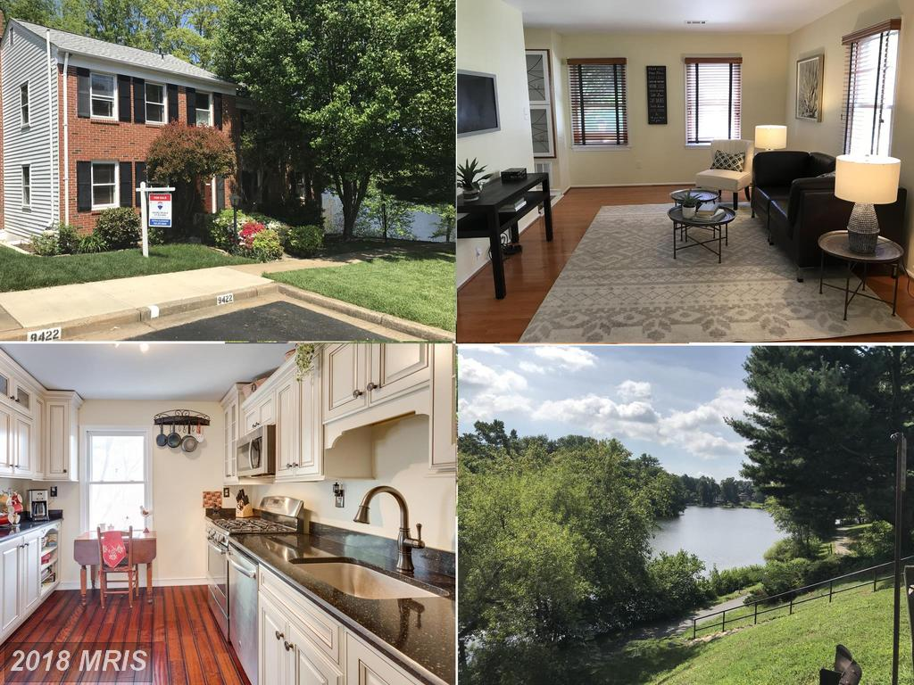 Attributes Of Life In A $465,000 3-bedroom Colonial-style Home At Lake Braddock thumbnail