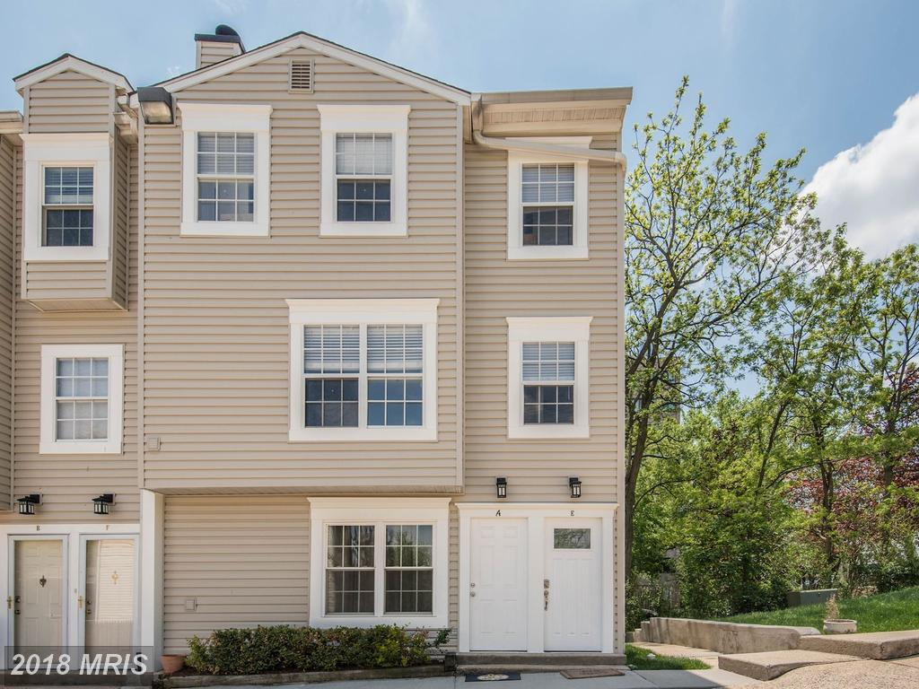 $450,000 2 Bedroom Townhome Advertised For Sale At $450,000 In Arlington, Virginia thumbnail