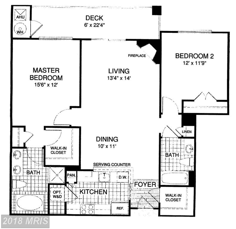 Basics And Pics Of Nice 2-Bedroom Residences In Northern Virginia At Carlton Place thumbnail