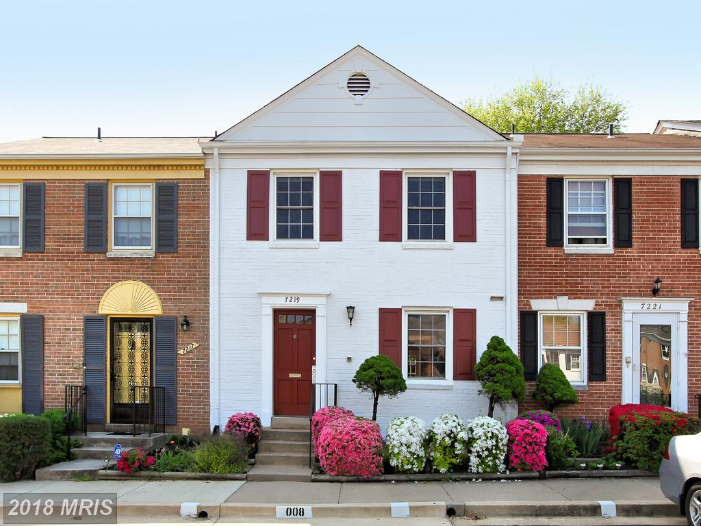 A Few Of The Many Reasons Of Why I Love Springfield Virginia, Especially For Home Buyers Exploring A Purchase Like 7219 Evanston Rd In Springfield Village thumbnail