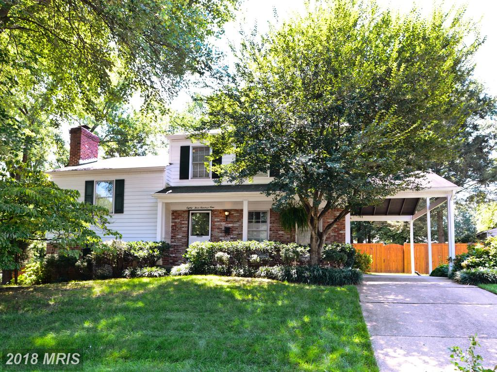 Can You Pick Up A 1,928 Sqft Home In 22003 In Annandale For $700,000? thumbnail