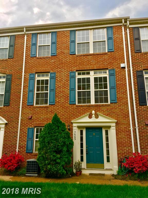 4 BR / 3 BA Real Estate Listed For Sale At $520,000 In Falls Church, Virginia thumbnail