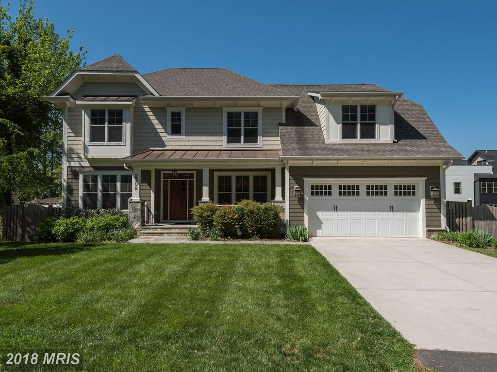 Newer Home For Sale For $1,600,000 In Northern Virginia thumbnail