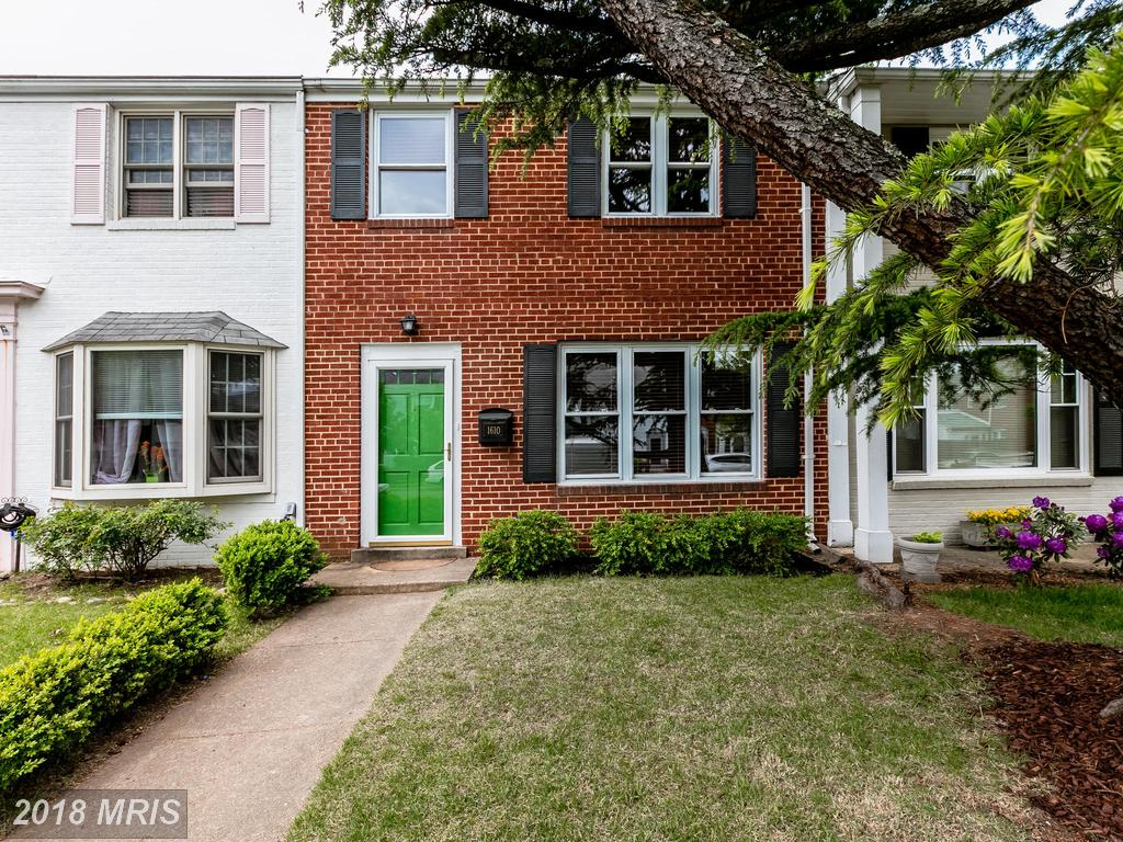 $449,900 :: 1610 Woodbine St, Alexandria VA 22302 - Comparables And Suggestions thumbnail