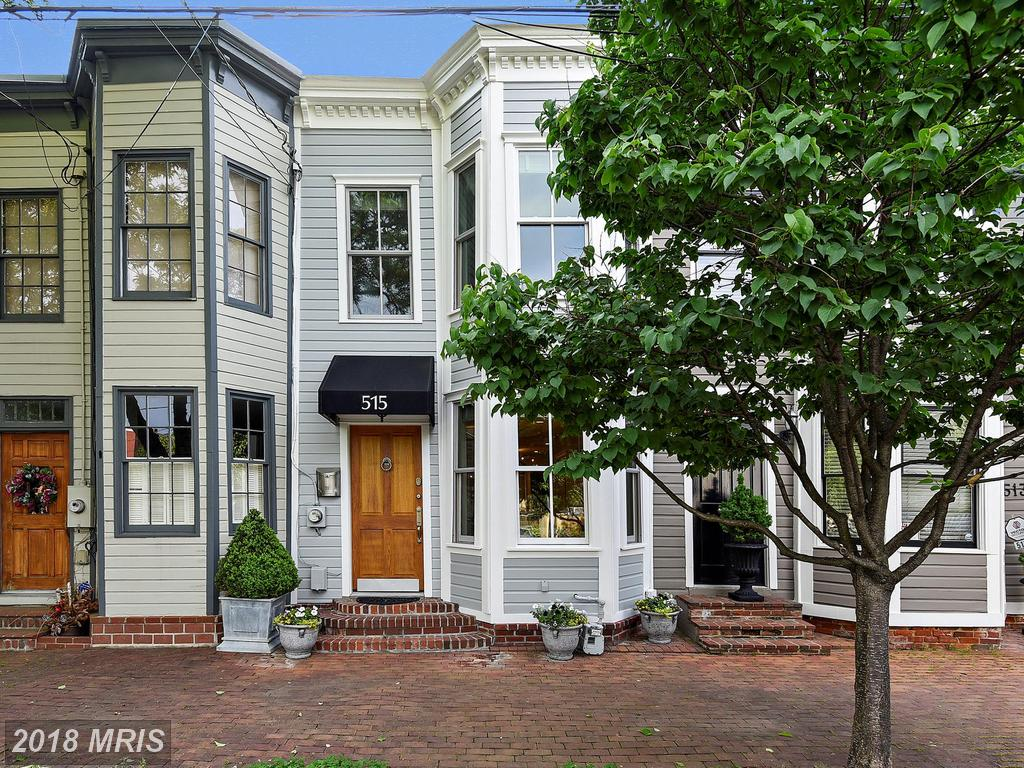What Do You Want From A $763,000 Home In 22314 In The City Of Alexandria? thumbnail