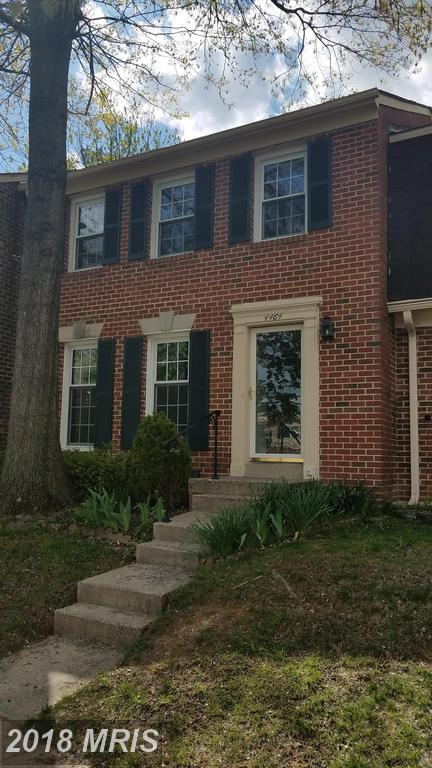 Scrutinize This $429,900 Townhouse On The Market In 22003 thumbnail
