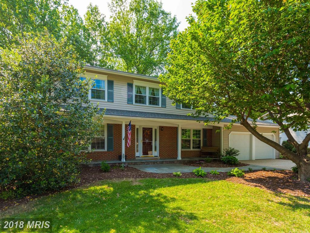 Factors And Pics Of 4-BR 3 BA Listings In Northern Virginia At Rolling Valley thumbnail