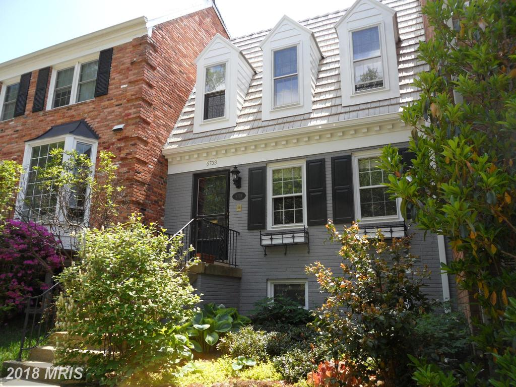 Are You Trying To Find A Mid 20th-Century Federal-Home Advertised For Sale In Fairfax County? thumbnail