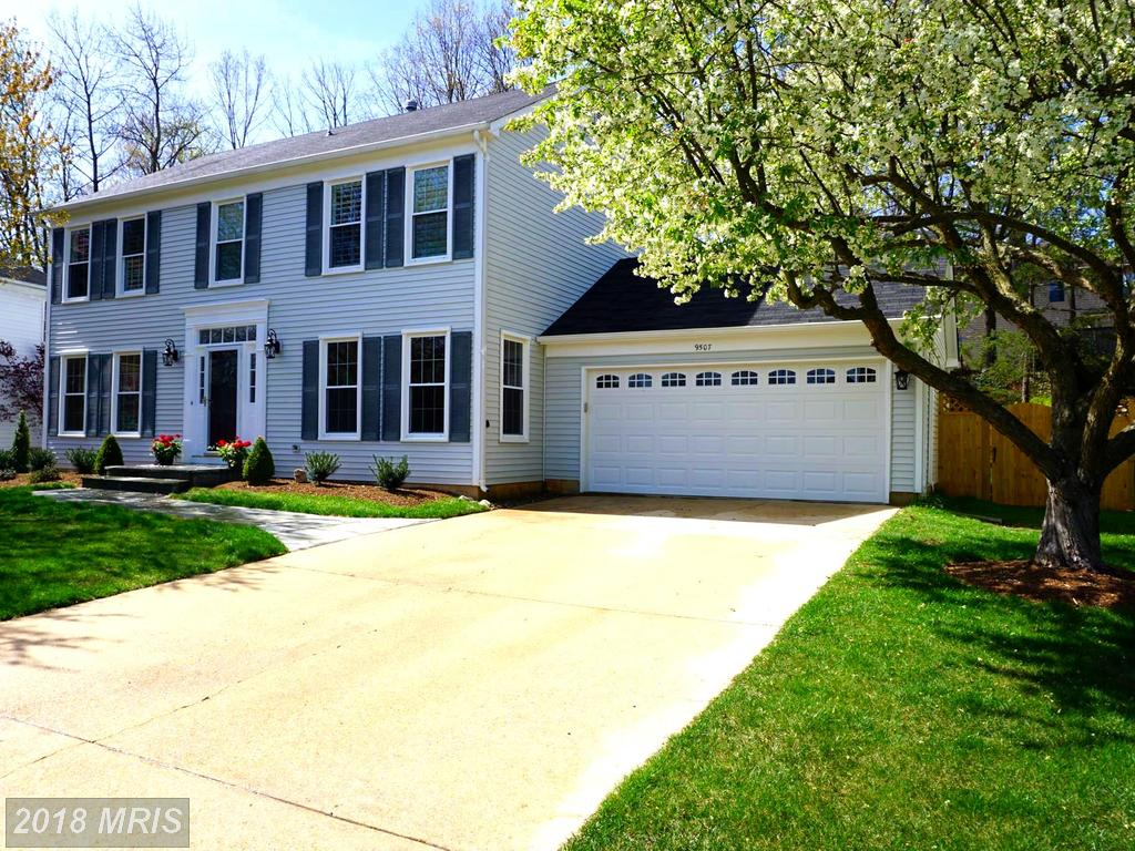 5 Beds // 3 Full Baths - 1 Half Baths // $694,500 In 22015 In Burke At Longwood Knolls thumbnail