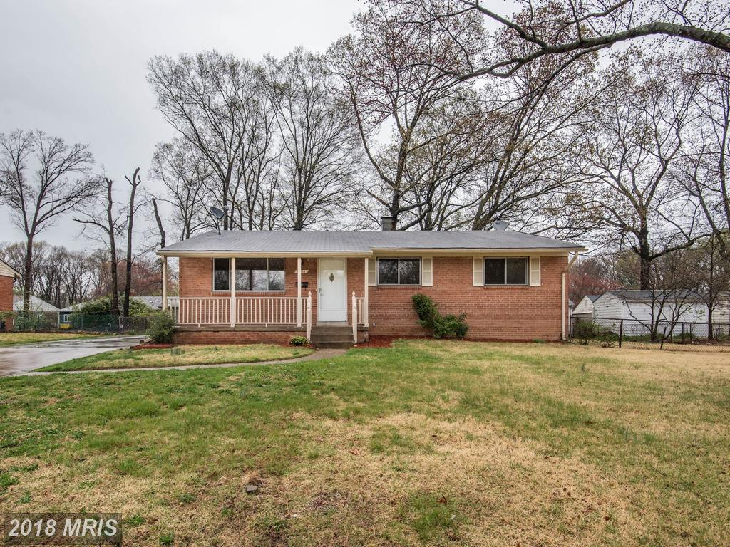 4 Beds // 2 Full Baths - 0 Half Baths // $445,000 In 22150 In Fairfax County At Loisdale Estates thumbnail