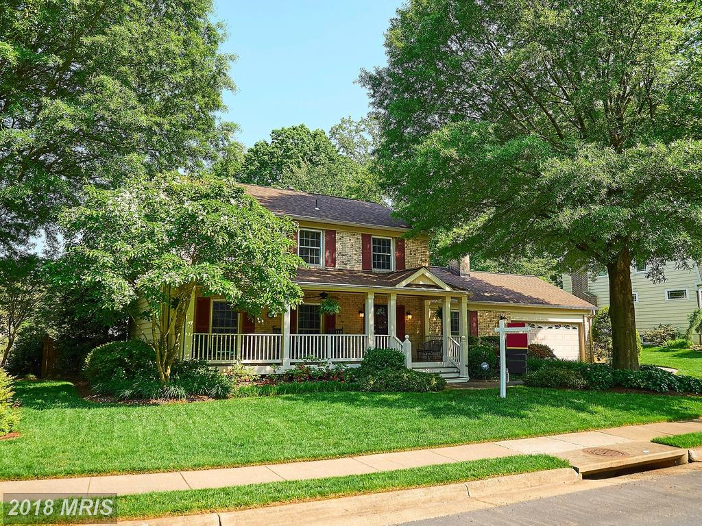 Check Out This 2,224 Sqft Single Family Home Listed For Sale In Annandale, Virginia thumbnail