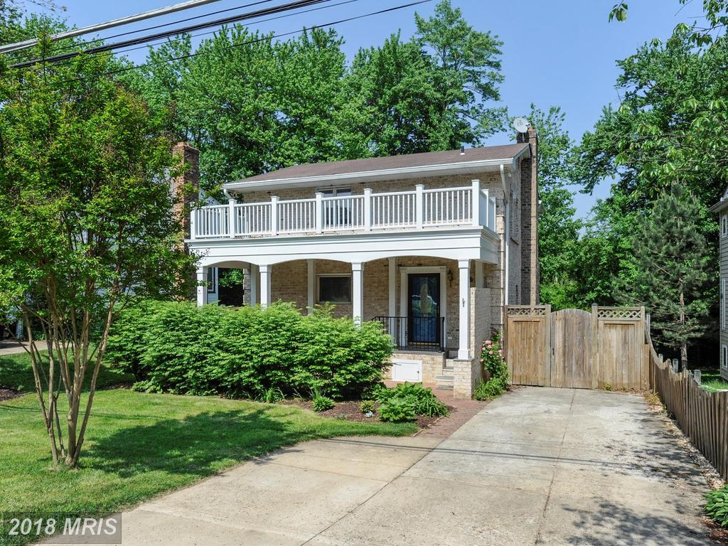 Does It Pay To Be Caring When Buying A $739,000 Colonial Home Like 1625 La Salle Ave In Hunting Ridge? thumbnail