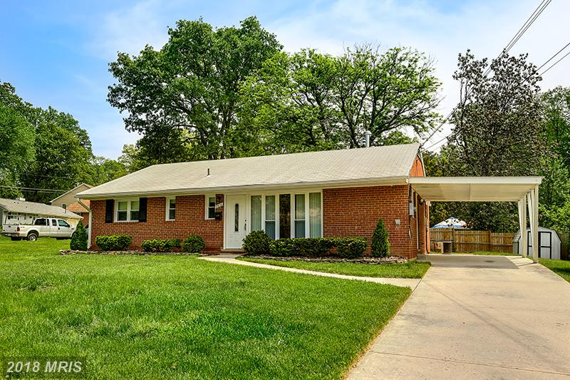 Let's Take A Look At Properties In Springfield Selling For $455,000 In Fairfax County thumbnail