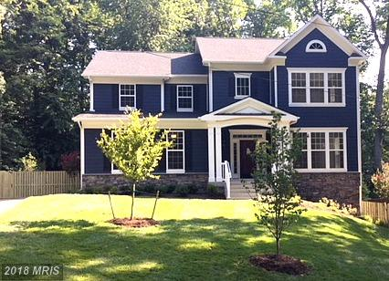 Getting To Know Premium Arts & Crafts-style Houses At Glen Alden In Fairfax thumbnail
