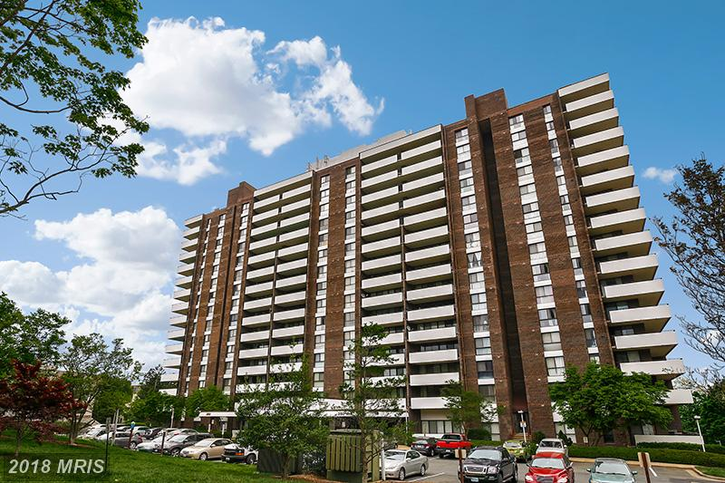 Comparison Shopping On  Small High-Rise Condo Close To Van Dorn Metro Station In 22304 In Alexandria thumbnail