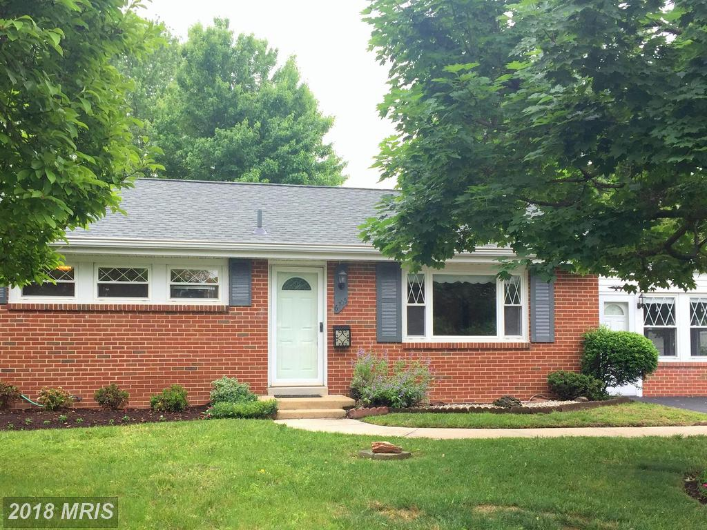 Looking To Buy A House In Virginia Hills In Alexandria? Consider 6305 Prospect Ter For Sale For $379,900 thumbnail
