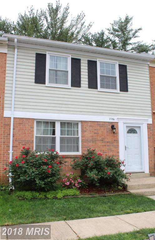 Things To Love A Mid 20th-Century 3-Bedroom Row House Like 7761 Trevino Ln In Falls Church thumbnail