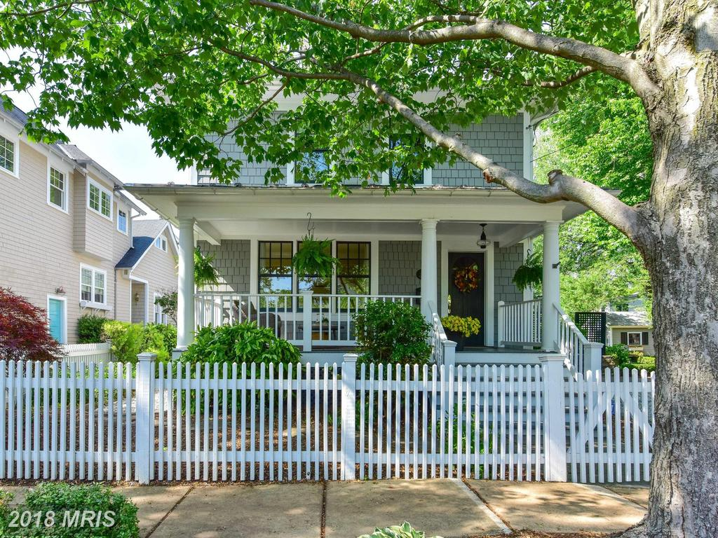 Farm Houses In Alexandria, Virginia Are $1,249,500 thumbnail
