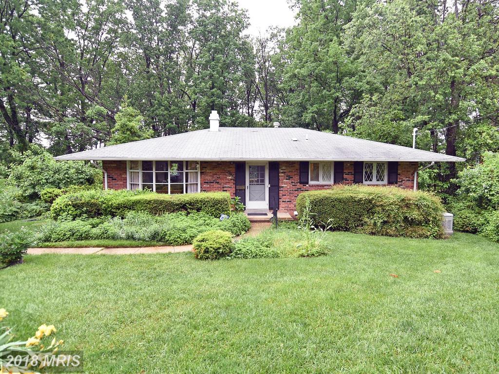 Modest Detached House For Sale For $525,000 In Fairfax County thumbnail