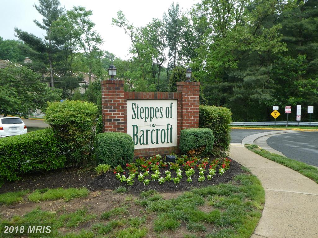 About Living In A Place Like Steppes Of Barcroft In 22041 In Fairfax County thumbnail