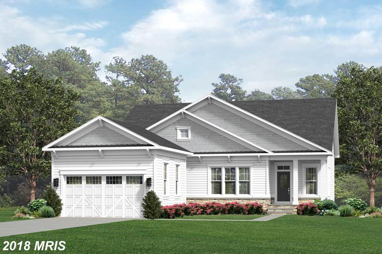 Luxury Detached-home In Fairfax County thumbnail