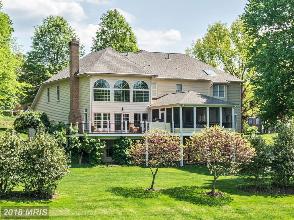 Colonial Residence Listed Like 11562 Seneca Hill Ct thumbnail