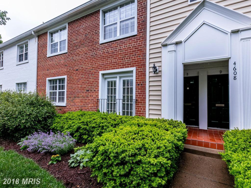 $405,000 :: 3 Bedroom Condominium In 22206 thumbnail