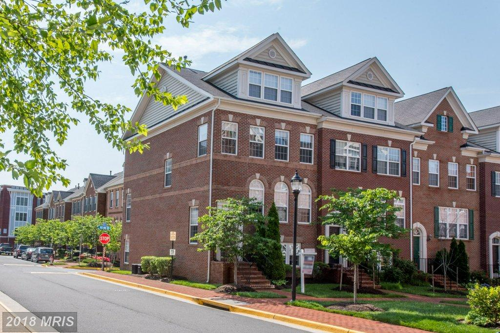 Prices And Pics Of $800,000 Colonials From Reserve At Tysons Corner In 22182 thumbnail