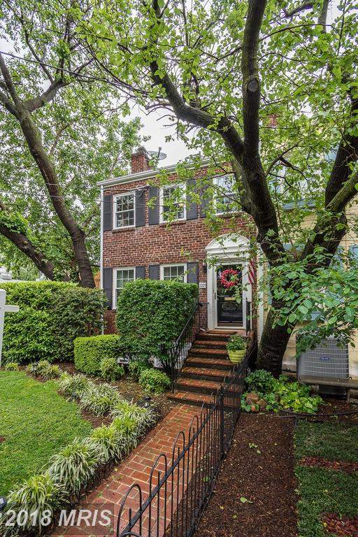 When Spending $669,995 For A 3-BR Property Like 1221 Powhatan St, Is It Possible To Keep The Golden Rule? thumbnail