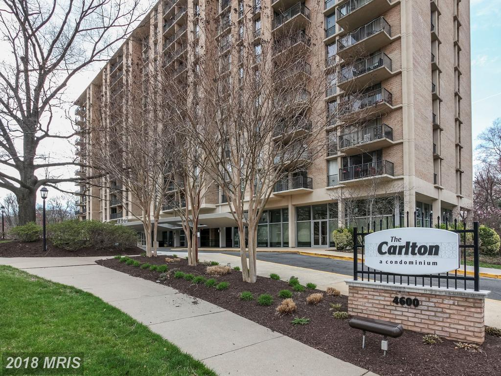 4600 Four Mile Run Dr #232 Arlington Virginia 22204 Advertised For Sale For $222,500 thumbnail