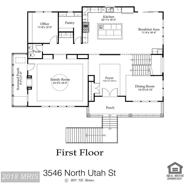 3546 Utah St N