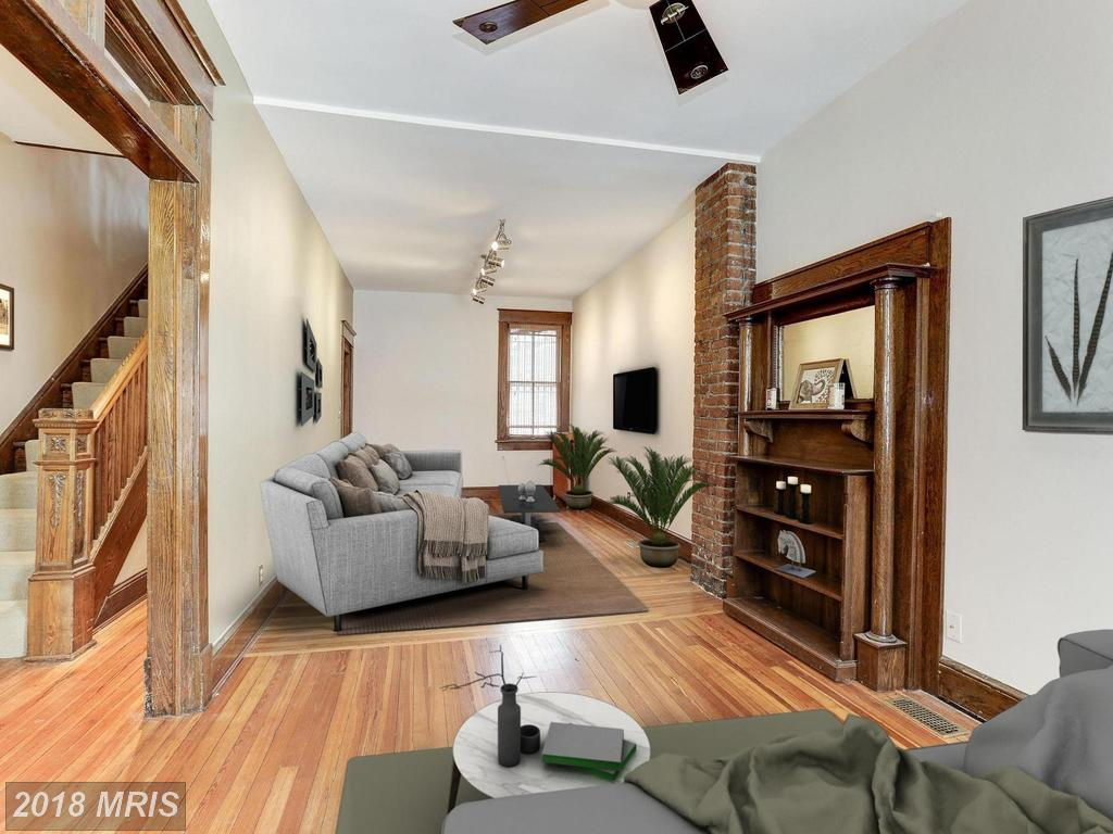 $780,000 3-BR 1 BA Colonial Listed For Sale Like 1407 King St thumbnail
